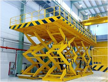 冶金电动葫芦的结构特性