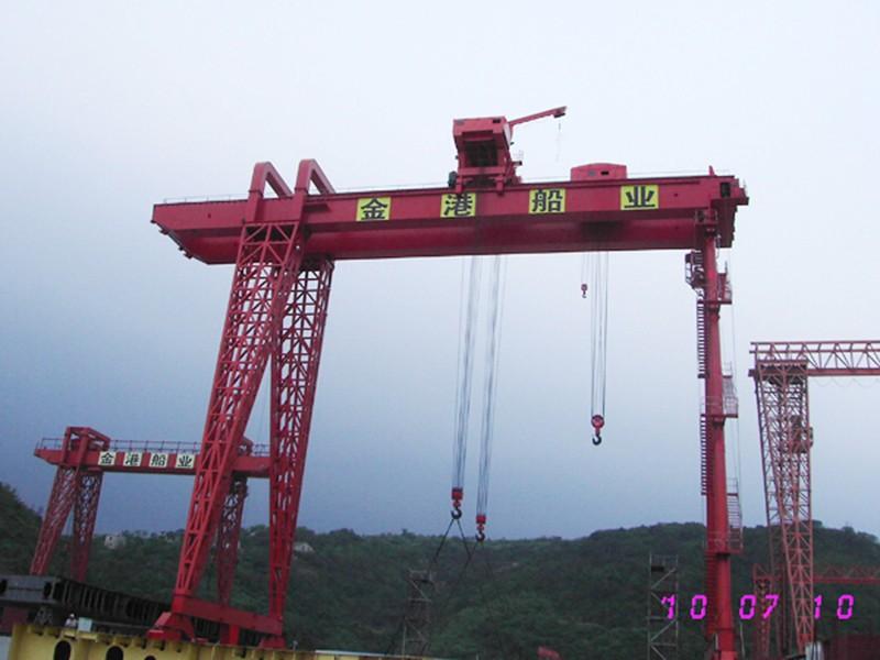 浙江金港造船厂